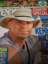Kenny Chesney Covers People Country Special Magazine 2010