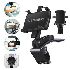 Car Dashboard Mount Holder Stand Cell Phone Gps Universal Clip Cradle for iPhone
