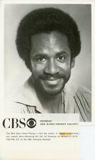 TIM REID AS VENUS FLYTRAP PORTRAIT WKRP IN CINCINNATI ORIGINAL 1978 CBS TV PHOTO