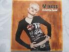 V:Ness - Electric Punk - Cardsleeve PROMO Album CD (13 Tracks)