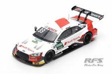 Audi Sport RS 5 DTM Rene Rast DTM Champion 2019 Team Rosberg  1:43 Spark SG 448
