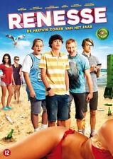 Renesse NEW PAL Cult DVD Willem Gerritsen Niek Roozen