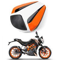Soziusabdeckung Sitzbezug Sozius Abdeckung Für KTM 125 200 390 2012-15 BS7