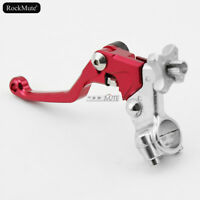 CNC Handle Perch Clutch Lever For HONDA CR80R/85R/125R CR250R CR500R XR400