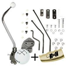 HURST 4 Speed Shifter Kit Chevy Pickup Early Muncie Custom Installation M20 M21