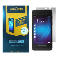 Gadget Guard Military Grade Anti Scratch Screen Protector For BlackBerry Z10