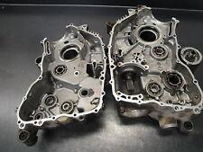03 2003 YAMAHA KODIAK 400 FOUR WHEELER 4X4 ENGINE MOTOR CRANKCASE CRANK CASE