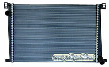Mini Paceman Radiator R61 2012 onwards Auto Manual BEHR 8MK376754591