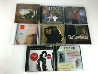 Lot of 8 New & Sealed CDs / John Legend Indigo Girls Nellie McKay Pete Yorn