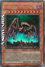 Immortale Terrestre Uru ☻ Ultra Rara ☻ SOVR IT025 ☻ YUGIOH ANDYCARDS