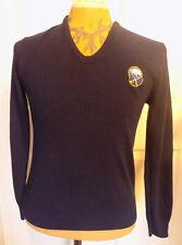 Vintage Unisex Pullover Buffalo Sabres Sweater Small C38 Garan