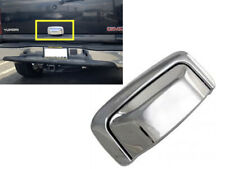 Chrome Tail Gate Handle Cover Cover Fit 2000-2000 Chevy Sububan Tahoe/GMC Yukon