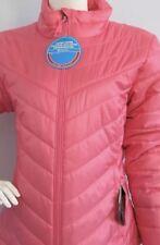 8095afdaf16 Columbia Women s Plus Size 2x Omni Heat Pink Fall XXL Coat Winter 2xl Jacket