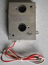 GRUNDIG MV2 Stereo Entzerrer Vorverstärker für Röhrenradio