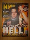 NME 2000 NOV 18 AMEN MARILYN MANSON QUEENS OF STONE AGE