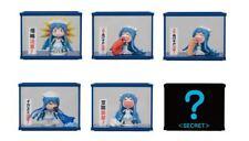 Shinryaku!? Ika Musume: Mini Ika Musume Minimini Breeding Kit Figure (1 Random)