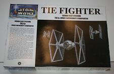 Star Wars TIE Fighter Fine Molds