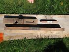 Antique+Stanley+level%2C+other+level+and+block+plane+MADE+IN+THE+USA+old+hand+Tool