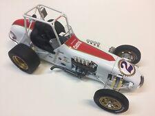 GMP (7904)- Vintage Dirt Champ 1/12 - 4 Cam Ford Vel's Parnelli Jones