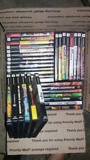 34 PlayStation 2 Games Cases/No Games (ASK Questions)