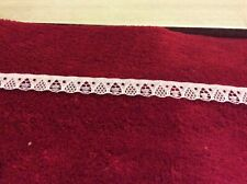 vintage cotton lace trim
