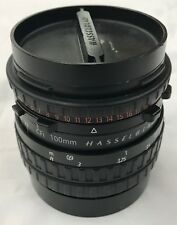 CARL ZEISS HASSELBLAD V CFI 100mm 3.5 Planar Lens