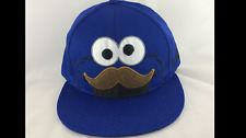 96077dbbd Sesame Street Boys' Cookie Monster Hats for sale | eBay