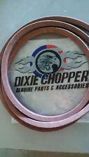 Dixie Chopper OEM Belt 2010B97W