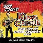 Elvis Presley - King Creole (Original Soundtrack, 2009)