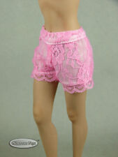 1/6 Phicen, Hot Toys, Play Toy, Kumik & NT - Sexy Female Pink Lace Short Pants