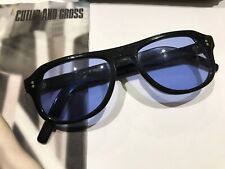 Cutler and Gross 0822 mcnb Occhiali Da sole Sunglasses Nuovi Per 300€!!