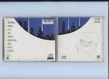 Night and Day Joe Jackson Japan Technics Matsushita CD Red Label 1st Press 1984