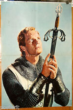 soggettone film EL CID Charlton Heston Sophia Loren Anthony Mann 1961 #1