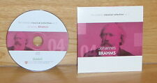 The Complete Classical Collection Vol. 2 / 04 Johannes Brahms