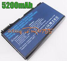 6-Cell Battery For Acer Extensa 5420G 5430 5610 5620 5620Z 5635 batterie batería