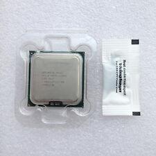 Intel Core 2 Extreme QX9650 3 GHz Quad-Core 12 M 1333 Processeur SLAN 3 Socket 775
