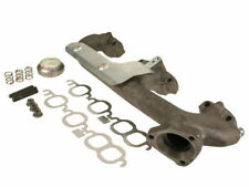 Left Exhaust Manifold For 1996-2000 Chevy K3500 5.7L V8 1998 1997 1999 S687DN