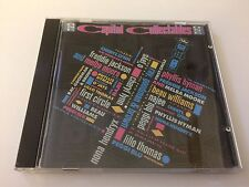 CAPITAL COLLECTABLES ONE - VARIOUS ARTISTS - RARE CD