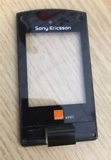 Genuine Original Sony Ericsson W980i Upper Front Inner Lens Cover Fascia Housing
