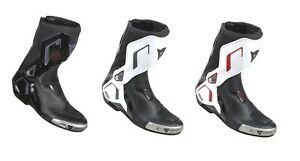 Dainese Torque D1 Out Motorcycle Boots
