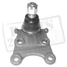 OPEL CAMPO 2.2D 2.3 2.5D 2.5 3.1 08/91-09/02 LOWER BALL JOINT Front Near Side