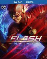 Flash: Complete Fourth Season (Brand New)