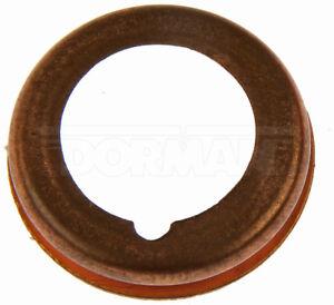 Oil Drain Plug Gasket   Dorman/AutoGrade   097-134