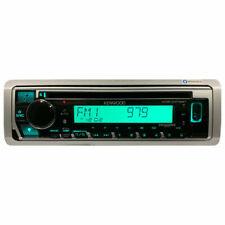 Kenwood KMR-D378BT Marine CD Receiver