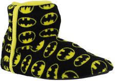 Scarpe Pantofole nero da infilare per bambini dai 2 ai 16 anni