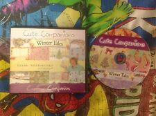 Jayne Nestorenko Papercraft CD Rom - Cute Companions Winter Tales