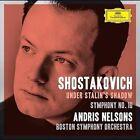 NEW Shostakovich - Under Stalin's Shadow - Symphony No. 10 (Audio CD)