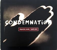 Depeche Mode ‎Maxi CD Condemnation (CD Bong 23) - Digipak - England (VG/VG+)