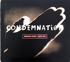 Depeche Mode Maxi CD Condemnation (CD Bong 23) - Digipak - England (VG/VG+)