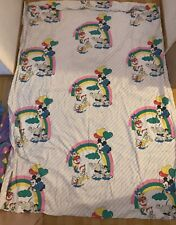 🌸 Mickey Mouse Disney Minnie goofy Bettwäsche Kinderbettwäsche Bedding Vintage